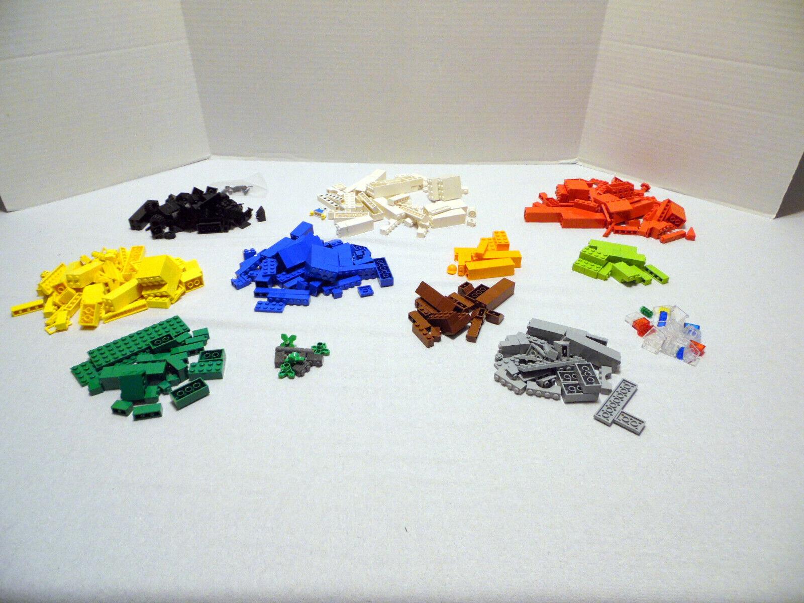 Lego 6131 Build  and Play - 2011 - 100% Build Complete  sortie en ligne