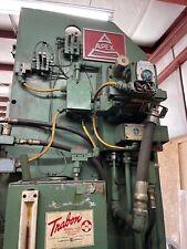 Apex 30 Stroke Vertical Broaching Machine