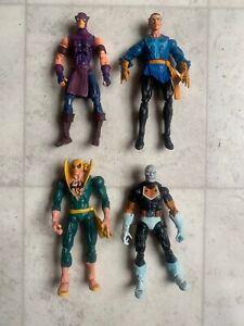 Marvel-Legends-Avengers-Set-Of-4-Hawkeye
