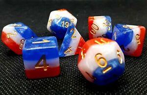 dice4friends-RPG-Wuerfel-Set-7-Poly-DND-Rollenspiel-Dutch-Domino-bunt