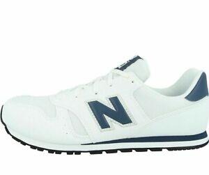 new balance 38 bleu