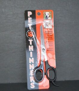 PET THINNERS FOR DOGS AND CATS, GROOMING