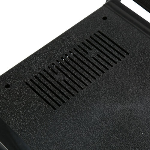 1St Wasserdicht Kunststoff Elektronikgehäuse Projekt Box Schwarz 200X175X70Mm OX