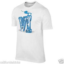 NIKE Air Jordan Retro 6 Numerals T-Shirt sz XL X-Large White Flight 23 VI NEW