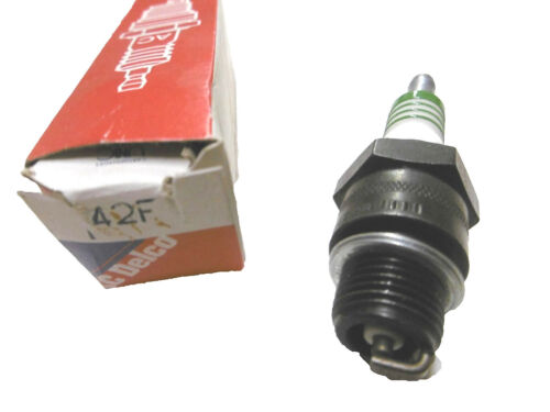 Citroên 2cv-Ami-Dyane bougie AC-DELCO 42F