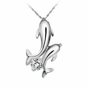 collana-donna-collane-catena-ciondolo-da-pendente-con-delfino-punto-luce-argento