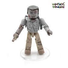 Predator Minimates TRU Toys R Us Wave 2 Battle Damaged Harrigan
