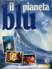[xmt] album figurine IL PIANETA BLU 1995 ed. Panini sigillato completo