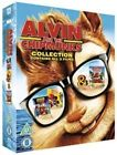 Alvin and The Chipmunks Collection 5039036051088 With Justin Long Region B