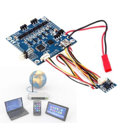 BGC 3.1 Control Tafel MOS Large Current Two-axis Bürstenlos Gimbal Controller
