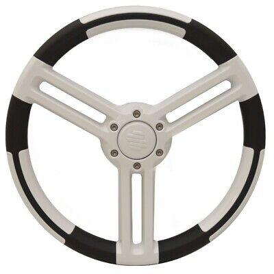 Uflex V32N  3-Spoke Steering Wheel