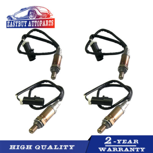 Set O2 Oxygen Sensor for Ford F-150 F-250 5.4L 234-4127 234-4071 4