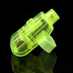 10-PCS-LED-Finger-Light-Up-Lamp-Ring-Glow-Party-Night-Club-Beams-Laser-Toy-Gif