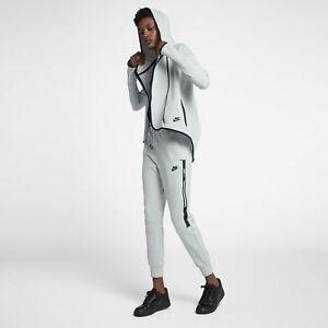 050095ed17f Nike Sportswear Tech Fleece Women s Full-Zip Cape Hoodie 2XL Ice ...