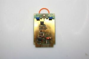 Business & Industrial Friendly Hp Agilent 5342a Frequency Counter Board A11 If Limiter 05342-60011 Analyzer Parts & Accessories