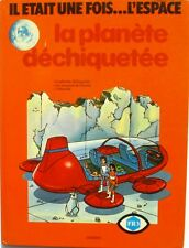 La Planète Déchiquetée - Il était une fois l'Espace - Albert Barillé - FR3 1982