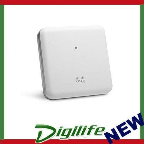 Cisco Aironet 1852i Indoor Access Point with internal antennas, Dual-band 802.11