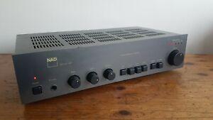 NAD3020A con commutabili Phono MM/MC STADIO