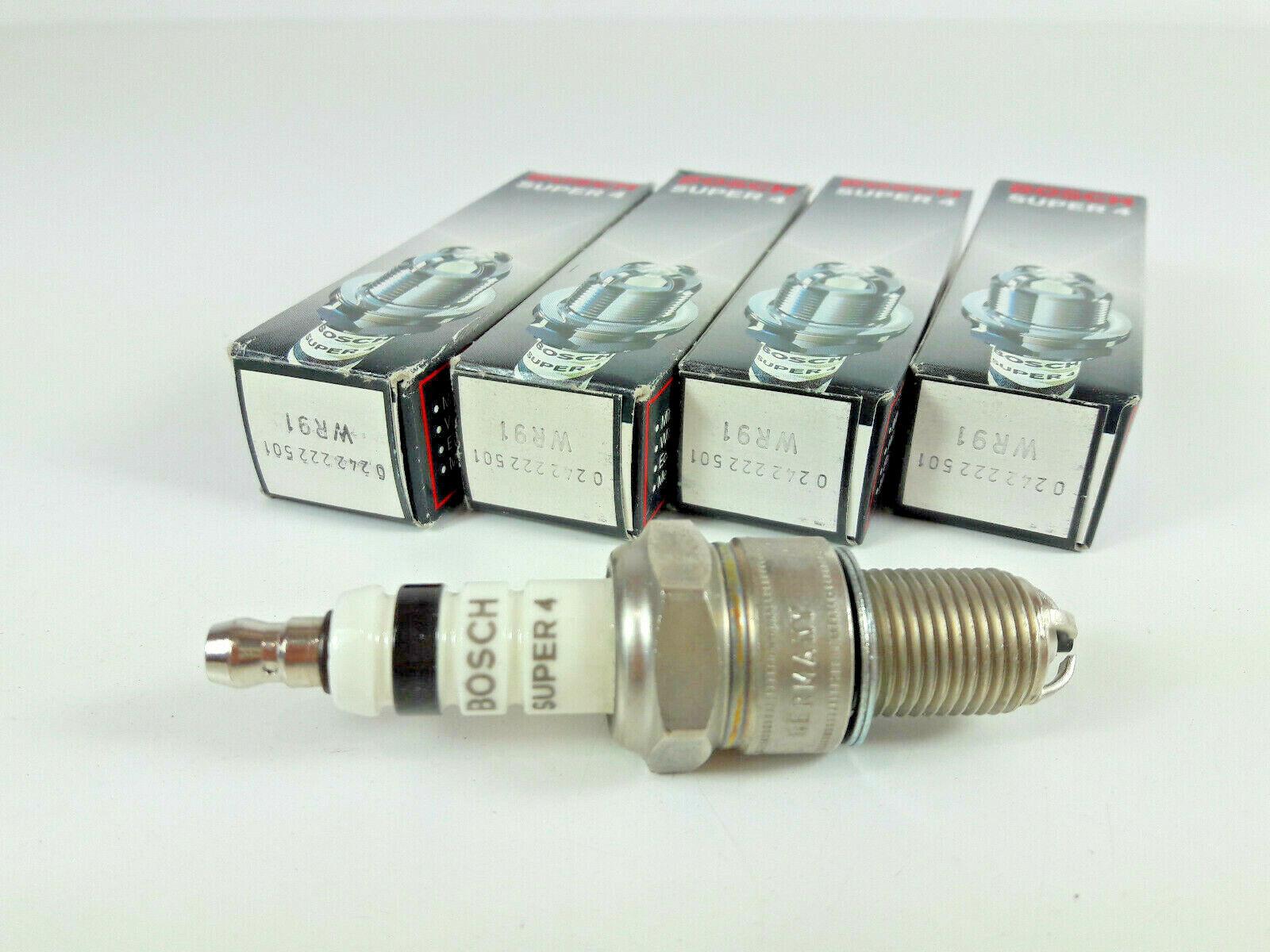 Bosch bujía m5a Spark Plug Bougie candela bujía tennpluggen