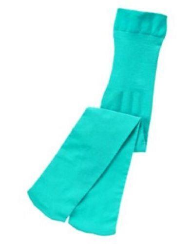 NWT Gymboree Girls Happy Bluebird Seafoam Green Tights Size 12-24M /& 2T-3T