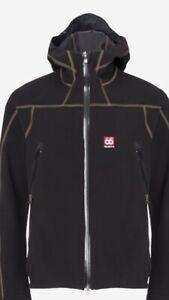 66 Face Brand Softshell Vatnajokull Like New Degrees Size L Jacket North fqwr8faO