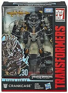 Transformers IronFactory IF EX-20F Fang of Tyranny action figure 3IN1