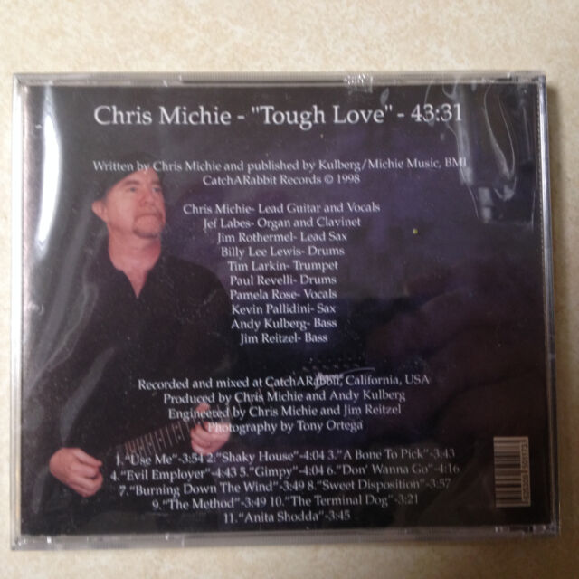 Christopher Michie - YouTube