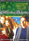 The Christmas Blessing 2007 English Region 1 DVD
