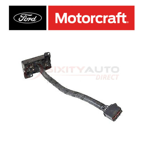Motorcraft Power Seat Switch for 2005-2008 Ford F-350 Super Duty 5.4L 6.0L od