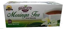 2 x SHAVUOT MORINGA TEA (48 TEA BAGS)