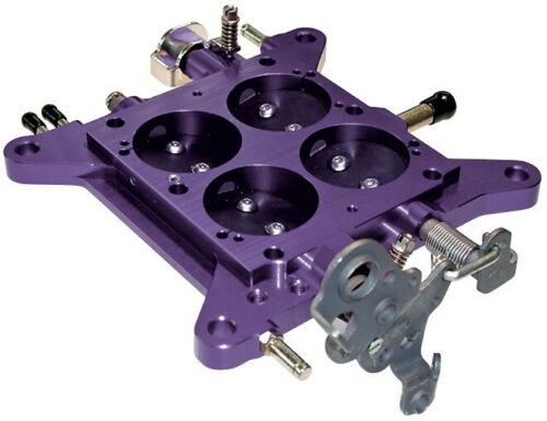 PROFORM 67155 Billet Throttle Base Plate 650-800CFM