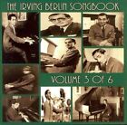 Irving Berlin Songbook Vol 3 0778325325923 CD