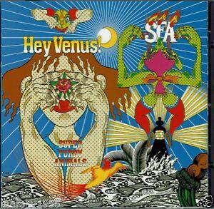 Super-Furry-Animals-Hey-Venus-CD-Near-Mint