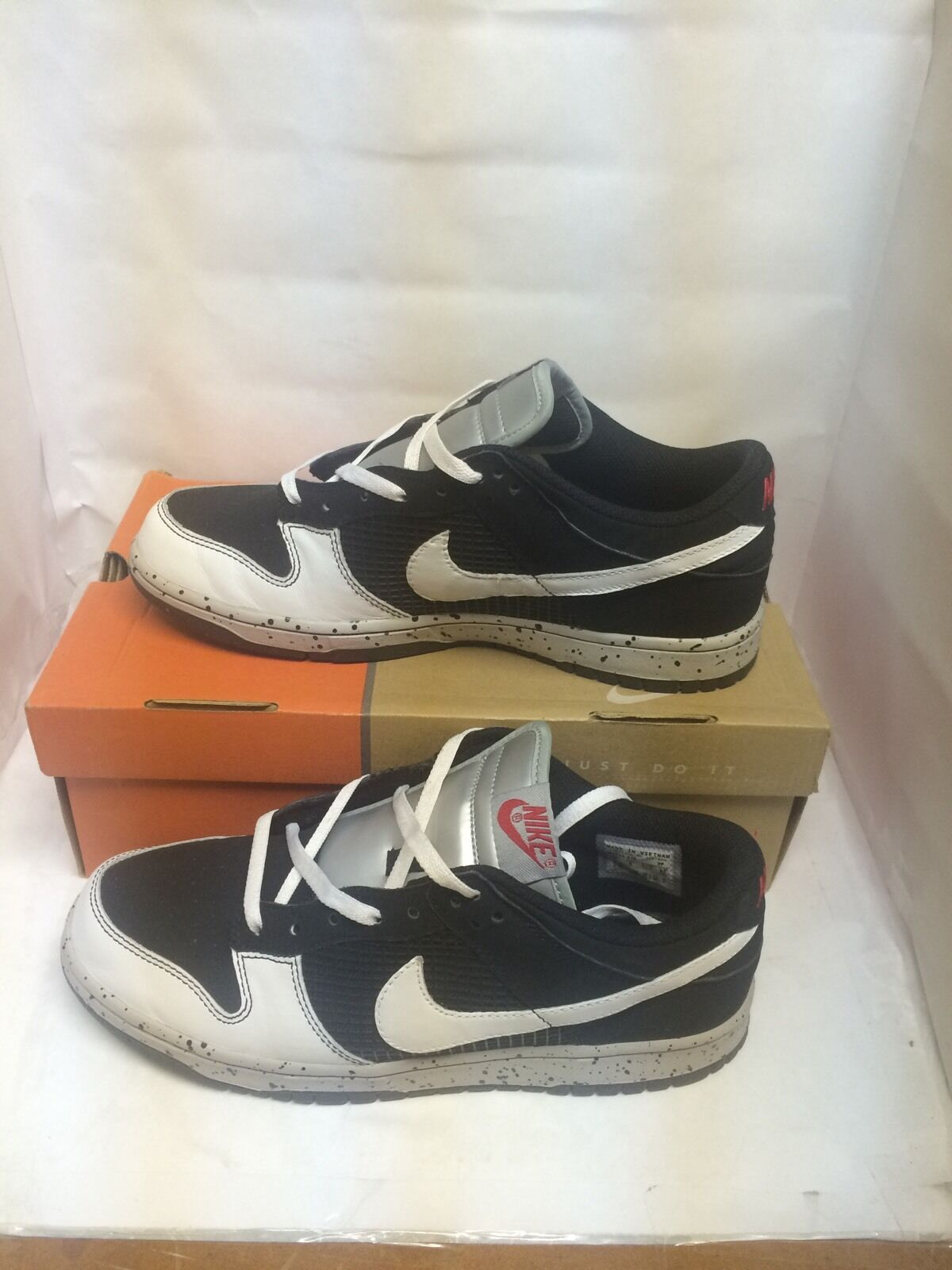 Nike Dunk Low CL Jordan 4 Used Comfortable Great discount