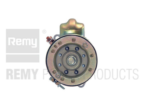 Premium Reman Starter Motor fits 1963-1977 Mercury Comet Cougar Montego  REMY