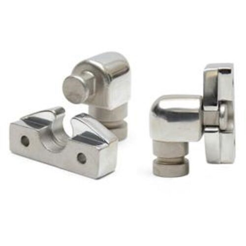 """Boat Top Bimini Top 7//8/"""" Side Mount Eye End Stainless Steel Quick Release for 2"""