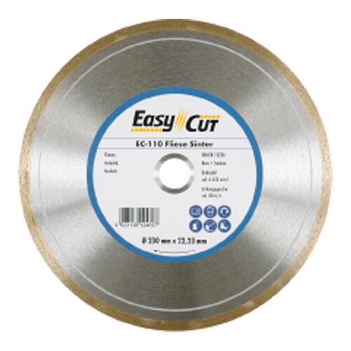 Cedima ++NEU+++ Diamant-Trennscheibe EC-110 115x1,5x 7x22,23mm