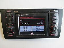 Navigazione Plus Navi Radio CD TV RNS AUDI a6 s6 rs6 4b0035192l