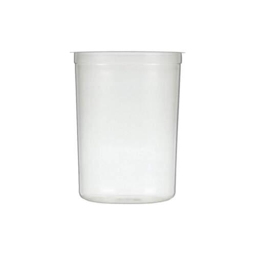 Liners,Large Size,Plastic,PK100 16351