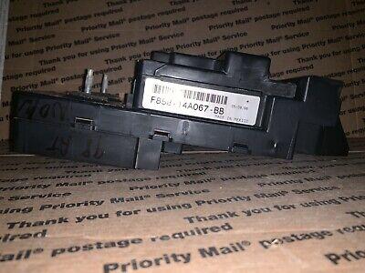 F85B-14A067-BB 1998 Ford F150 F250 AT 4.6L 4X2 Manual ...