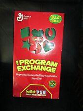 "Rare General Mills Lucky Charms Leprechaun 12"" Tall Giant Pez 900 Made Dispenser"