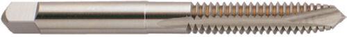 1//4-20 2 Flute GH5 Spiral Point Plug Tap HSSE-V3 Vanadium Non CNC YG1 #J0405