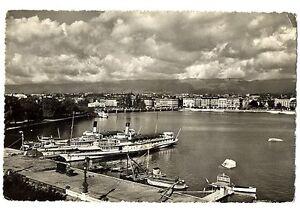 CPSM-Suisse-Lemanique-Geneve-La-Rade-et-les-pierres-du-Niton