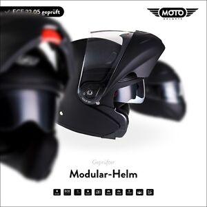 MODULAR-Casque-Modulable-Flip-Up-Scooter-Helmet-Moto-Helmets-F19-M-B-XS-S-M-L-XL