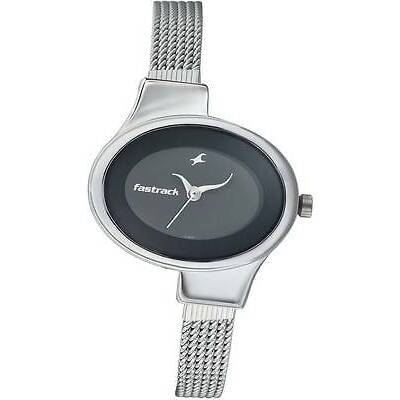 Fastrack NG6015SM02 Analog Women's Watch
