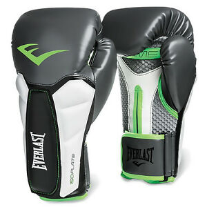 Image Is Loading Everlast Prime Heavy Boxing Bag Training Gloves Fight