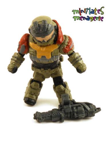 Halo Minimates TRU Toys R Us Wave 1 Jorge
