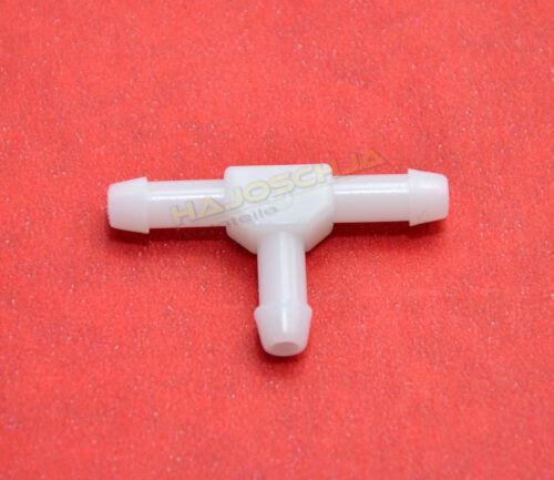 Schlauch Scheibenwaschanlage Waschanlage Schlauchverbinder Rückschlagventil