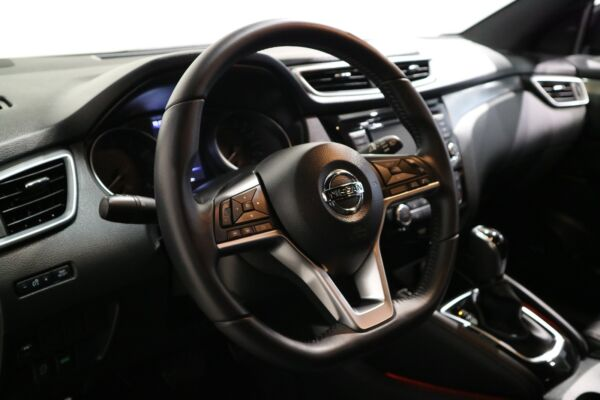 Nissan Qashqai 1,3 Dig-T 160 Tekna+ DCT - billede 3