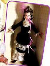 NIB BARBIE DOLL 1995 THE GREAT ERAS VICTORIAN LADY